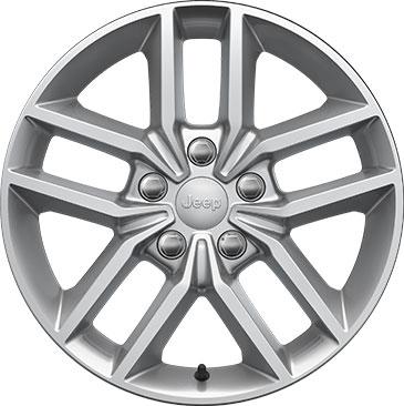 Exterior wheel4