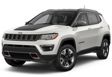 Jeep Fleet Trailhawk Thumbnail