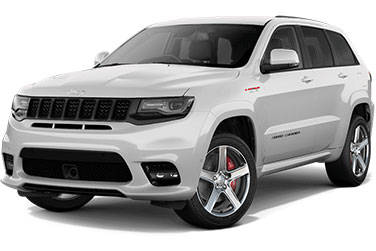 Jeep Fleet MY18 SRT 6.4L HEMI V8 Petrol Thumbnail