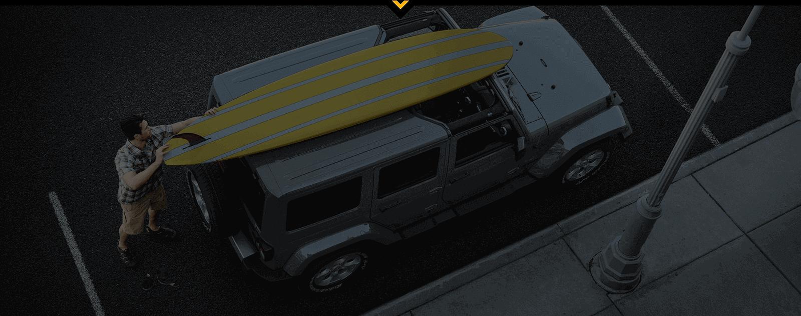 2015 Jeep Renegade WSL