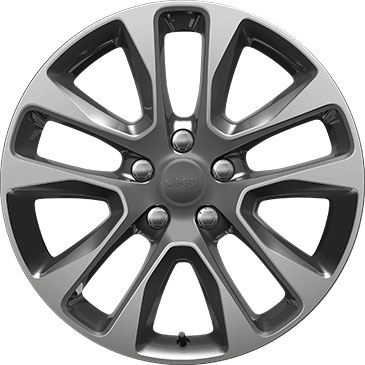 Exterior wheel2