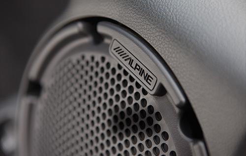 Alpine sound